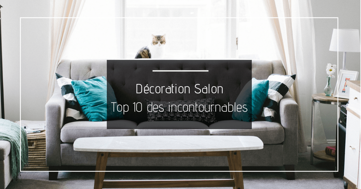 décoration salon